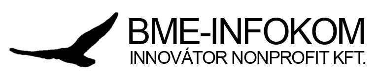 BME-Infokom logo
